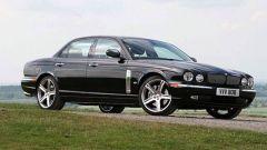 Jaguar XJR Portfolio: la perla nera - Immagine: 3
