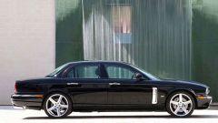 Jaguar XJR Portfolio: la perla nera - Immagine: 6