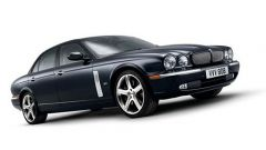 Jaguar XJR Portfolio: la perla nera - Immagine: 8