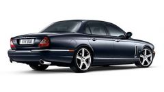 Jaguar XJR Portfolio: la perla nera - Immagine: 10