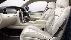 Jaguar XJR Portfolio: la perla nera - Immagine: 11