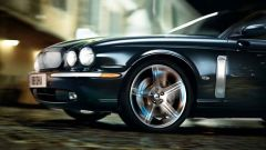 Jaguar XJR Portfolio: la perla nera - Immagine: 12