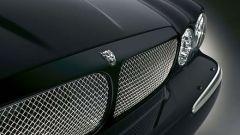 Jaguar XJR Portfolio: la perla nera - Immagine: 13