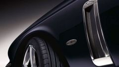Jaguar XJR Portfolio: la perla nera - Immagine: 15