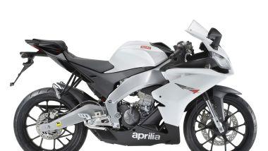 Listino prezzi Aprilia RS4