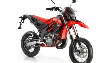 Listino prezzi Aprilia SX 125