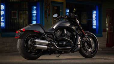 Listino prezzi Harley Davidson V-Rod