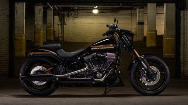 Listino prezzi Harley Davidson Softail