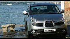 Subaru Tribeca - Immagine: 1