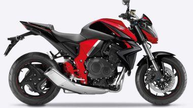 Listino prezzi Honda CB1000 R