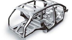Subaru Tribeca - Immagine: 4