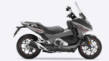 Listino prezzi Honda Integra