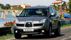 Subaru Tribeca - Immagine: 13