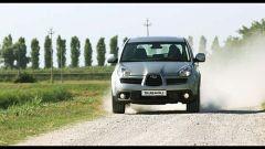Subaru Tribeca - Immagine: 14