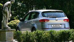 Subaru Tribeca - Immagine: 20