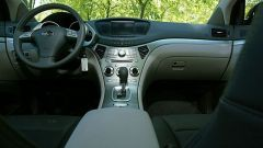 Subaru Tribeca - Immagine: 23