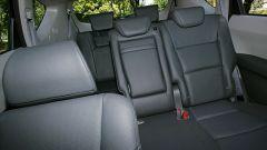 Subaru Tribeca - Immagine: 32