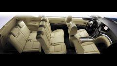 Subaru Tribeca - Immagine: 33