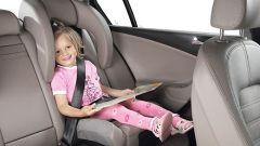 VOLKSWAGEN: massima protezione per i bambini - Immagine: 1
