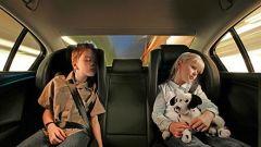VOLKSWAGEN: massima protezione per i bambini - Immagine: 2