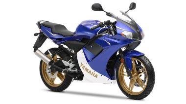 Listino prezzi Yamaha TZR 50