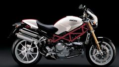 DUCATI MONSTER S4Rs - Immagine: 3