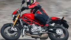 DUCATI MONSTER S4Rs - Immagine: 6