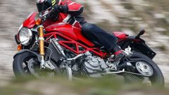 DUCATI MONSTER S4Rs - Immagine: 8