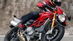 DUCATI MONSTER S4Rs - Immagine: 10