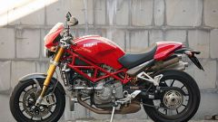 DUCATI MONSTER S4Rs - Immagine: 17