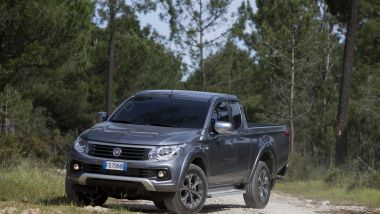 Listino prezzi Fiat Fullback