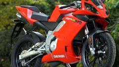 DERBI GPR 125 - Immagine: 10