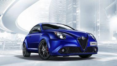 Listino prezzi Alfa Romeo MiTo