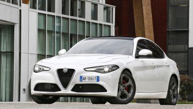 Listino prezzi Alfa Romeo Giulia