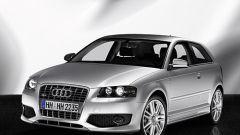 Audi S3 2007 - Immagine: 3