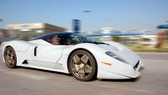 Ferrari P4/5 by Pininfarina - Immagine: 5