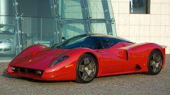 Ferrari P4/5 by Pininfarina - Immagine: 15