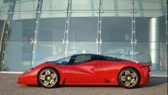 Ferrari P4/5 by Pininfarina - Immagine: 16