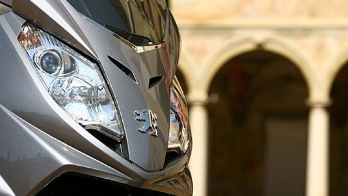 Immagine 6: Peugeot Satelis 250 ie