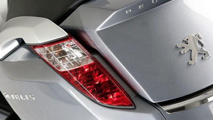 Immagine 14: Peugeot Satelis 250 ie