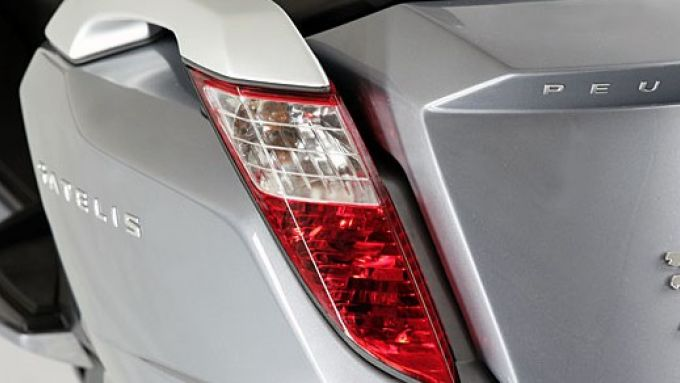 Immagine 15: Peugeot Satelis 250 ie