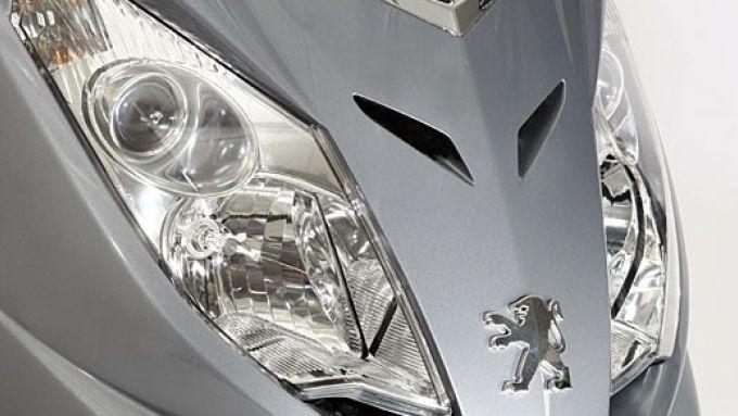 Immagine 19: Peugeot Satelis 250 ie