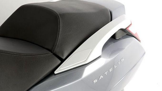Immagine 20: Peugeot Satelis 250 ie