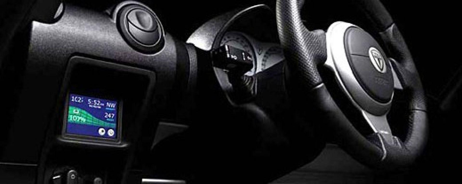 Tesla Roadster / L'auto elettrica risorge