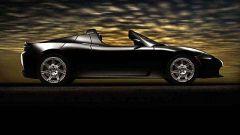 Tesla Roadster / L'auto elettrica risorge - Immagine: 6
