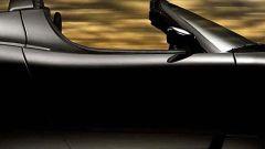 Tesla Roadster / L'auto elettrica risorge - Immagine: 8