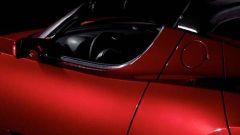 Tesla Roadster / L'auto elettrica risorge - Immagine: 22