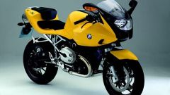 BMW R 1200 S - Immagine: 18