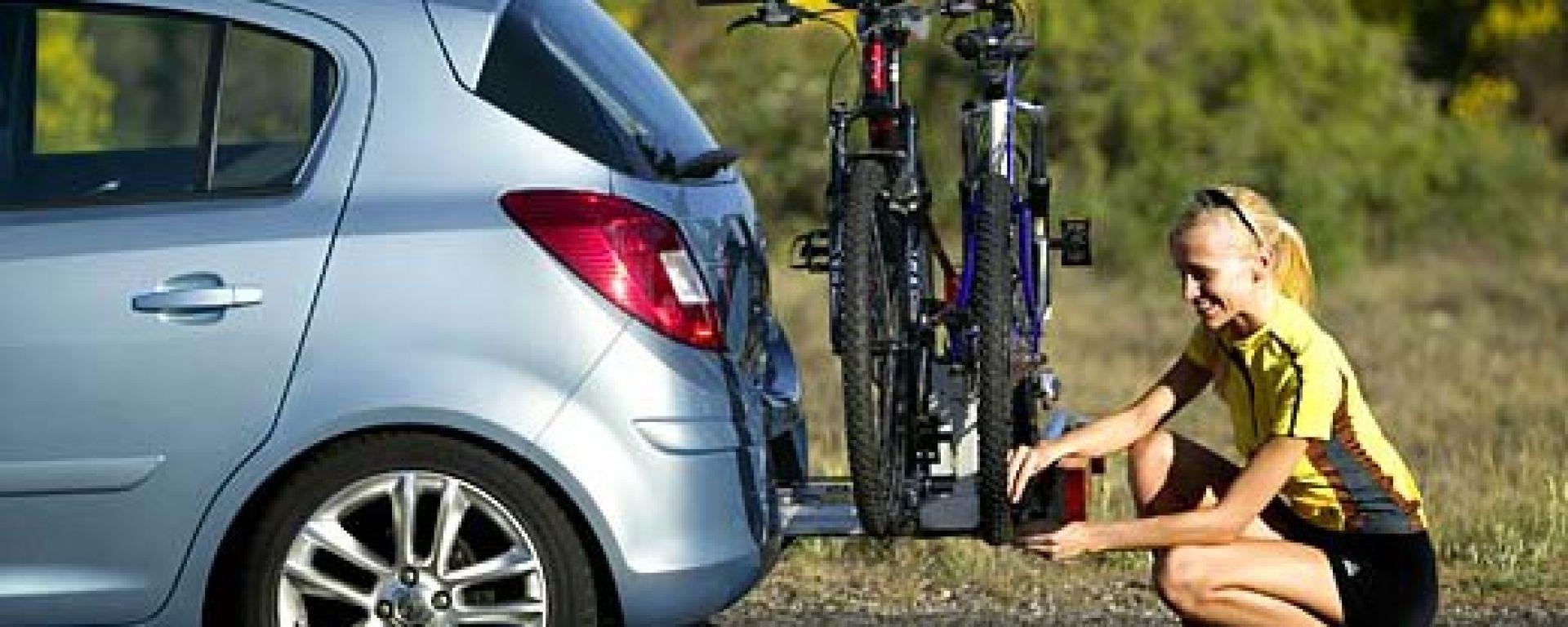 Il listino della nuova Opel Corsa