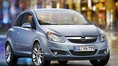 Il listino della nuova Opel Corsa - Immagine: 2